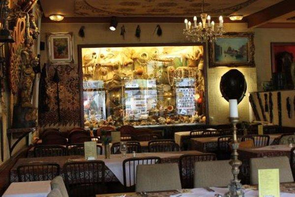 Burg-Hotel Cochem - фото 10