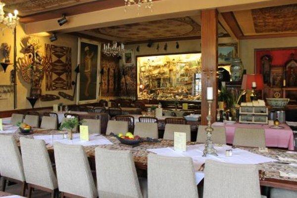 Burg-Hotel Cochem - фото 13