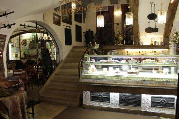 Burg-Hotel Cochem - фото 14