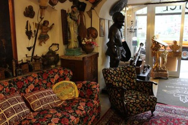 Burg-Hotel Cochem - фото 15