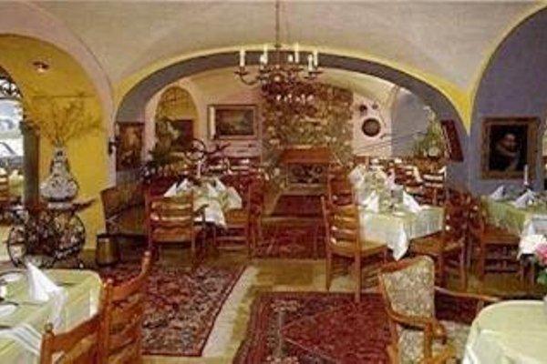 Burg-Hotel Cochem - фото 17