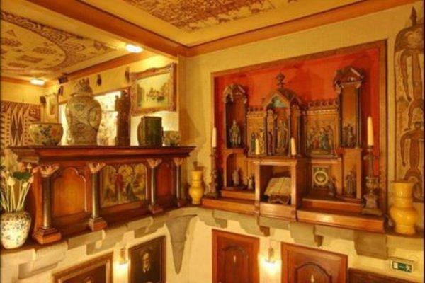 Burg-Hotel Cochem - фото 5