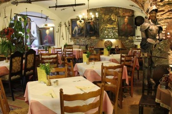 Burg-Hotel Cochem - фото 9