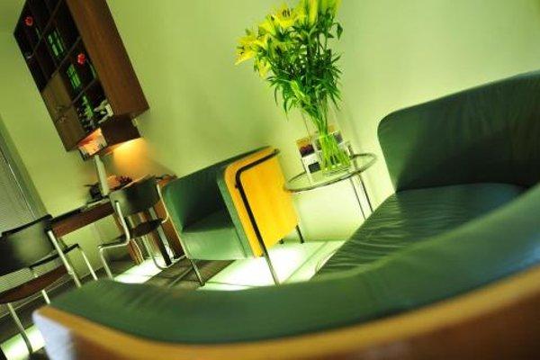 Lint Hotel Koln - 12