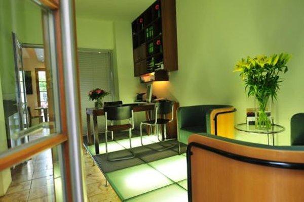 Lint Hotel Koln - 14