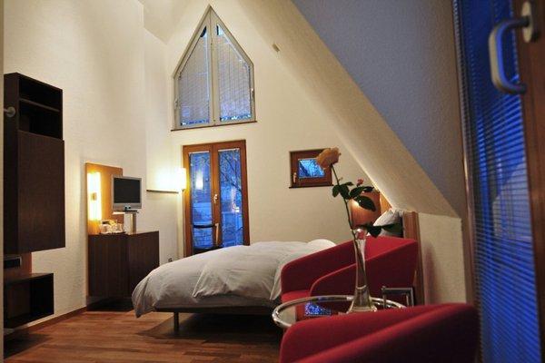 Lint Hotel Koln - 15