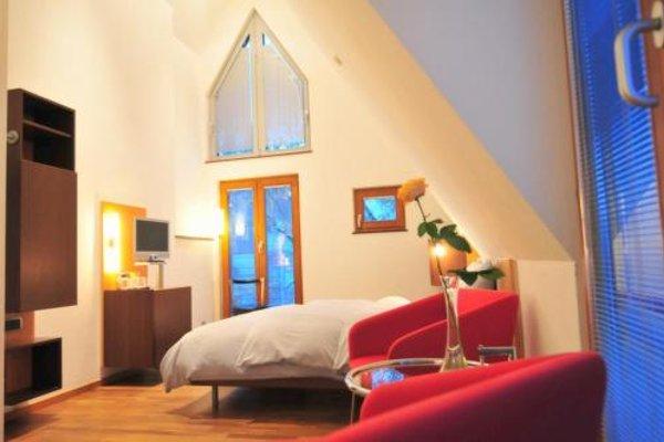 Lint Hotel Koln - 16