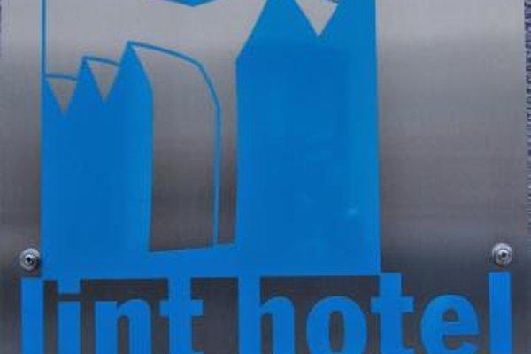 Lint Hotel Koln - 17