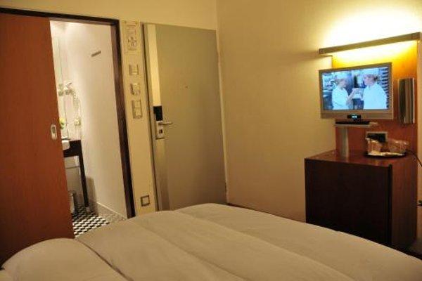 Lint Hotel Koln - 4