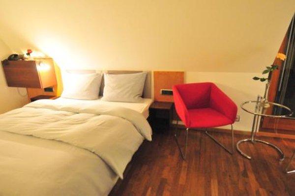 Lint Hotel Koln - 7