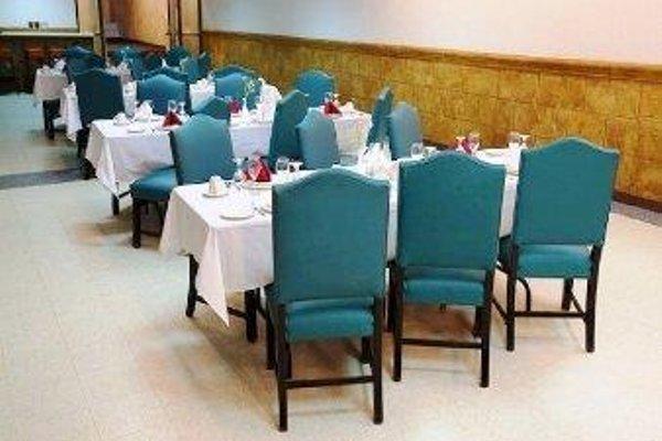 Howard Johnson Plaza Hotel Windsor - фото 13