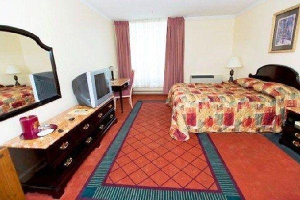 Howard Johnson Plaza Hotel Windsor - фото 4