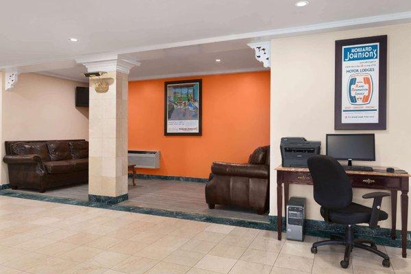 Howard Johnson Plaza Hotel Windsor - фото 6