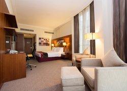 Holiday Inn Abu Dhabi фото 2