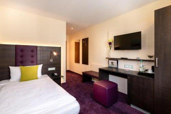 Hotel Rosengarten - 50