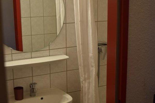 Hotel Rosengarten - 12