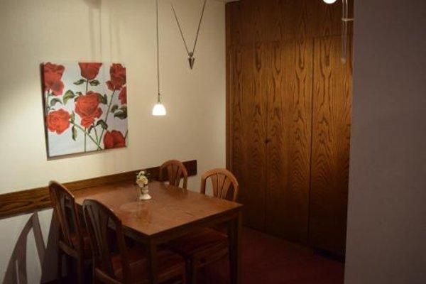 Hotel Rosengarten - 14