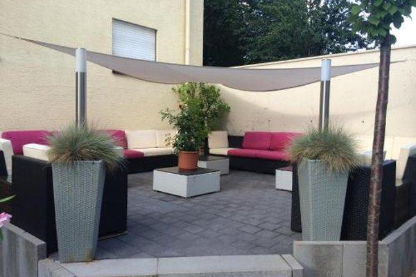 Hotel Rosengarten - 22