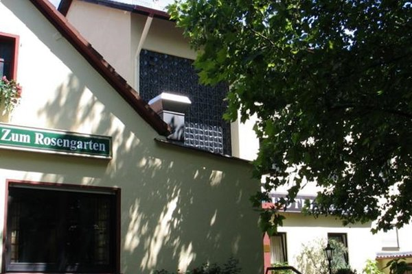 Hotel Rosengarten - 23