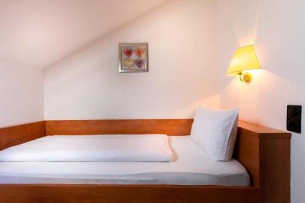 Hotel Rosengarten - 4