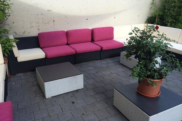 Hotel Rosengarten - 8
