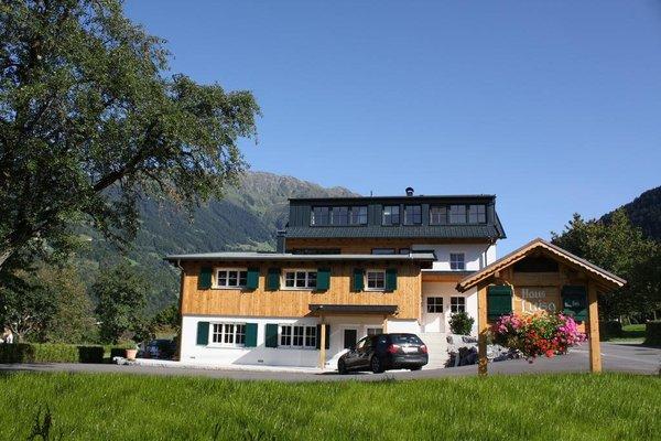 Haus Luisa - фото 23