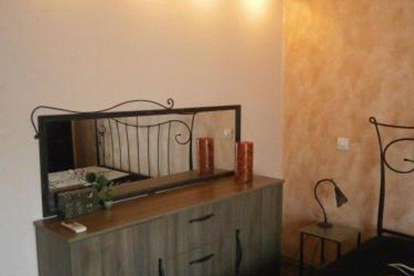 Kiril i Metodii Square Apartment - фото 10