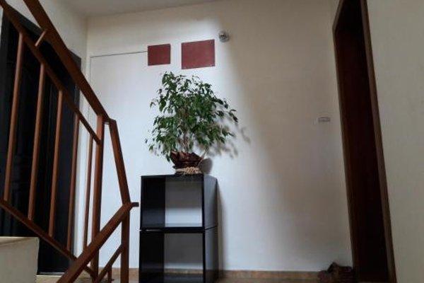 Kiril i Metodii Square Apartment - фото 13