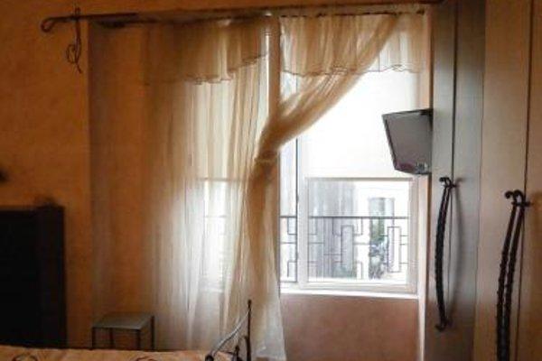 Kiril i Metodii Square Apartment - фото 16