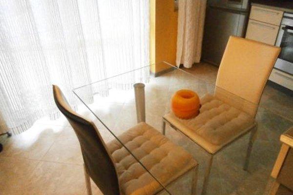 Kiril i Metodii Square Apartment - фото 8
