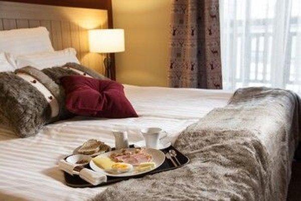 Amira Boutique Hotel - фото 12