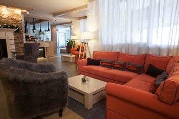 Amira Boutique Hotel - фото 4
