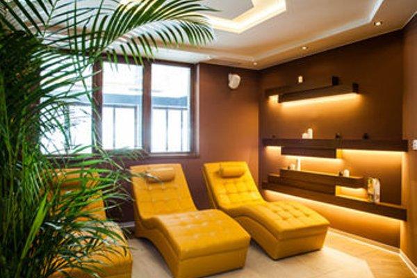 Amira Boutique Hotel - фото 6