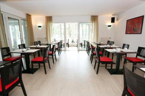 Hotel 7 Saulen - фото 14