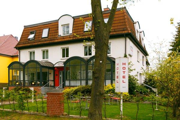 Hotel 7 Saulen - фото 22