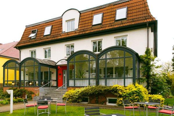 Hotel 7 Saulen - фото 23