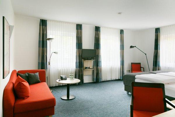 Hotel 7 Saulen - фото 3