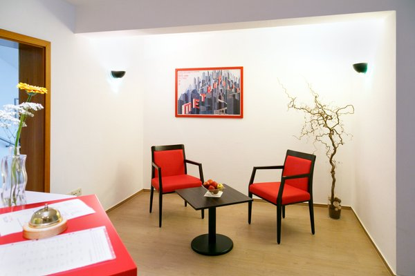 Hotel 7 Saulen - фото 5
