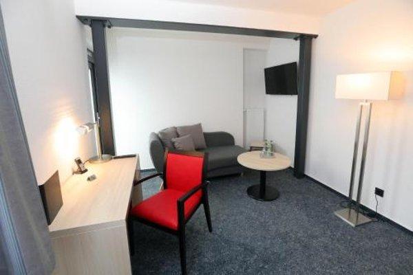 Hotel 7 Saulen - фото 6