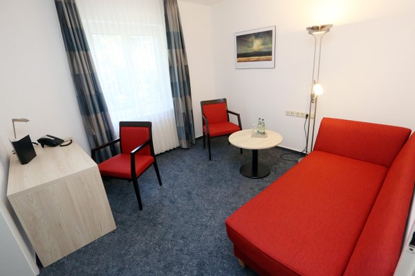 Hotel 7 Saulen - фото 7