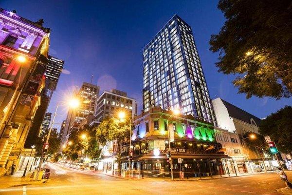 Ibis Styles Brisbane Elizabeth Street - фото 23