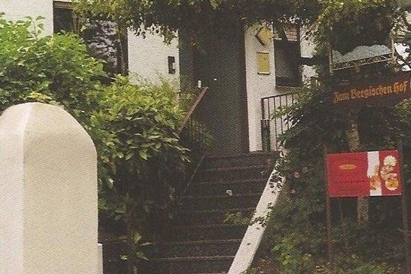 Zum Bergischen Hof - фото 18