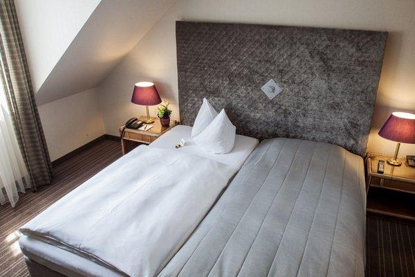 Отель «Schloss Friedestrom» - фото 49