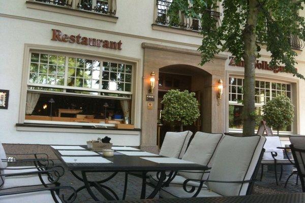 Отель «Schloss Friedestrom» - фото 14