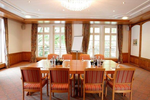 Отель «Schloss Friedestrom» - фото 15