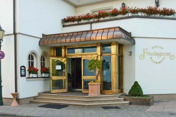Отель «Schloss Friedestrom» - фото 17