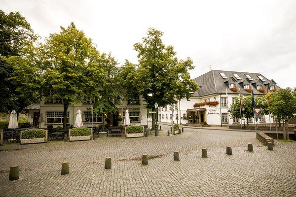 Отель «Schloss Friedestrom» - фото 19