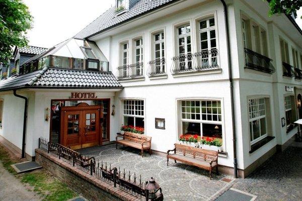 Отель «Schloss Friedestrom» - фото 20