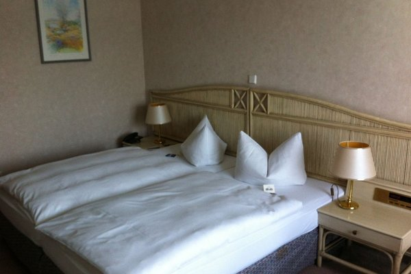 Отель «Schloss Friedestrom» - фото 4