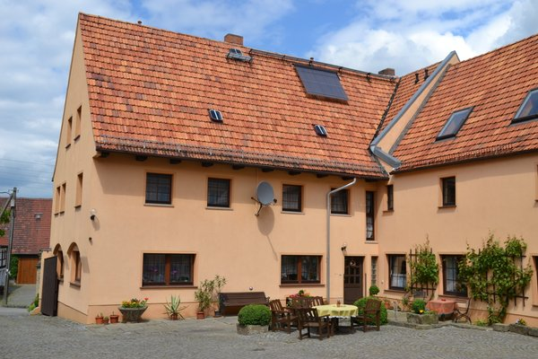 Landhaus Hempel - фото 21
